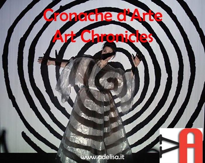 Logo Cronache d'Arte