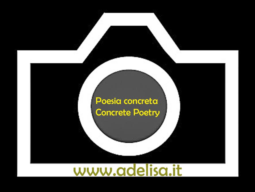 Logo Poesia concreta simbolo