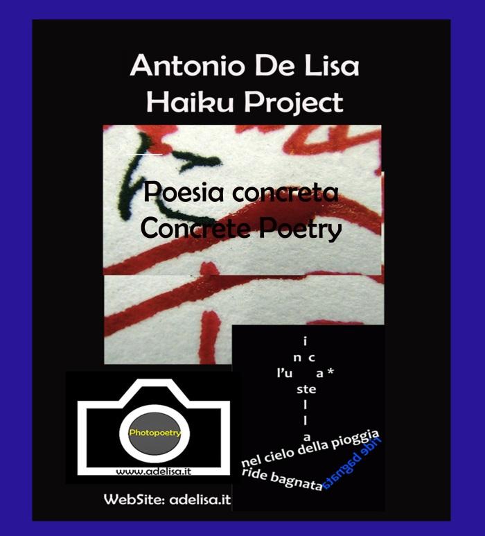 Logo Haiku poesia concreta