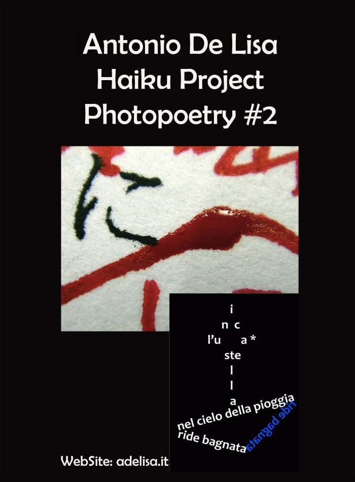 Logo Haiku Project- photopoetry #2