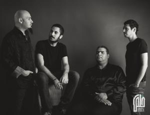 Il gruppo rock palestinese Khalas