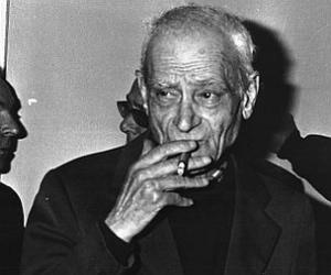 Giorgio Caproni