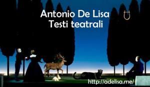 Logo Testi teatrali