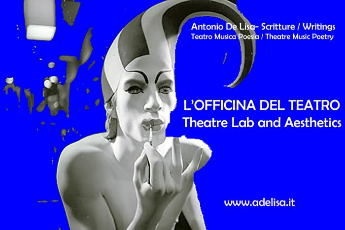 Logo L'Officina del Teatro