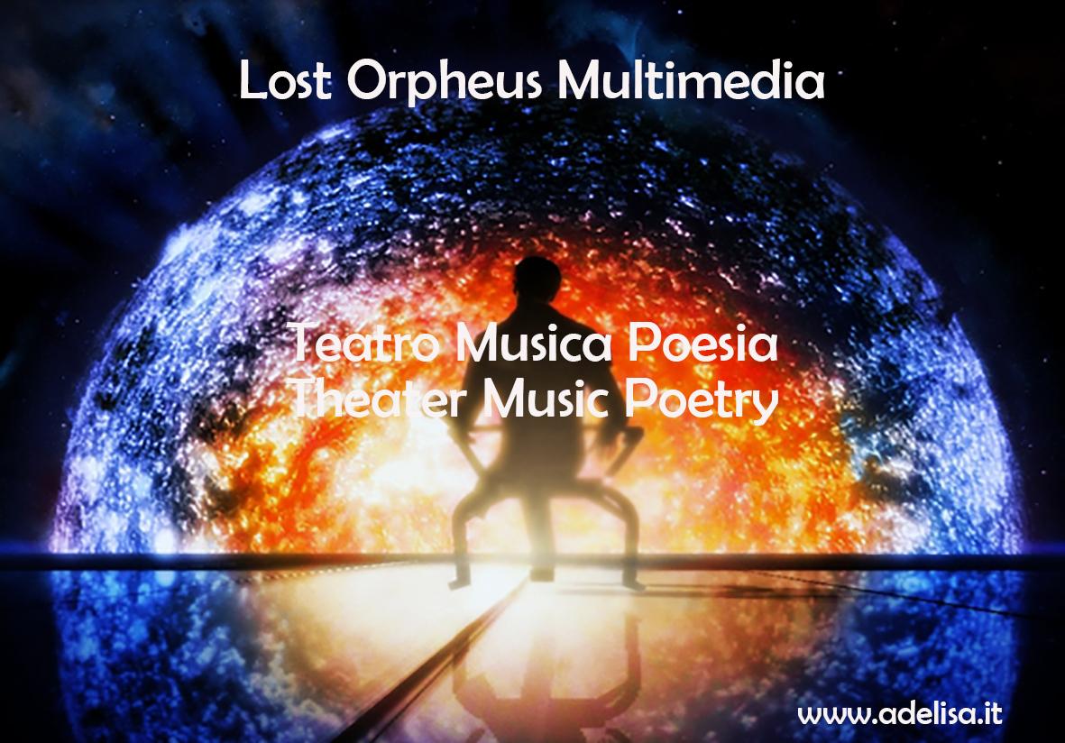 Logo teatro musica poesia