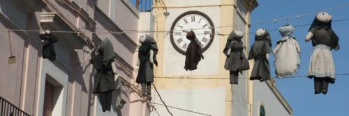 Montescaglioso-Quaremma e suoi figli