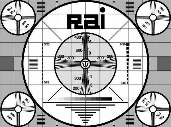 1952-1962 monoscopio