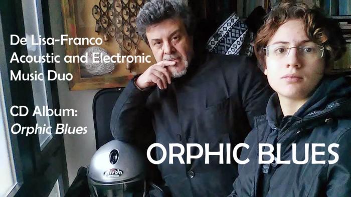 Orphic Blues