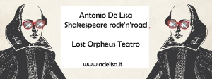 Logo Shakespeare tre