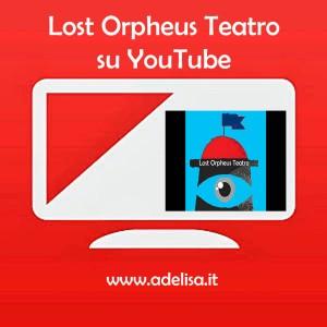 Logo per YouTube