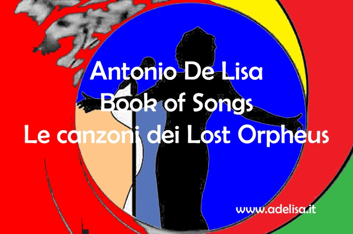 Logo Book of Songs uno
