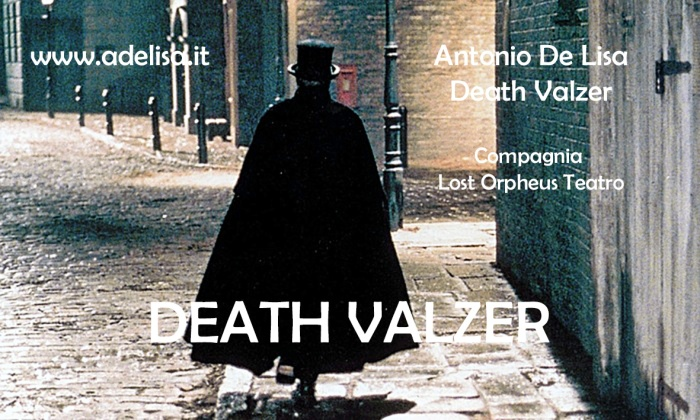 Logo Death Valzer definitivo