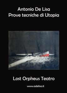 Logo Prove tecniche di Utopia