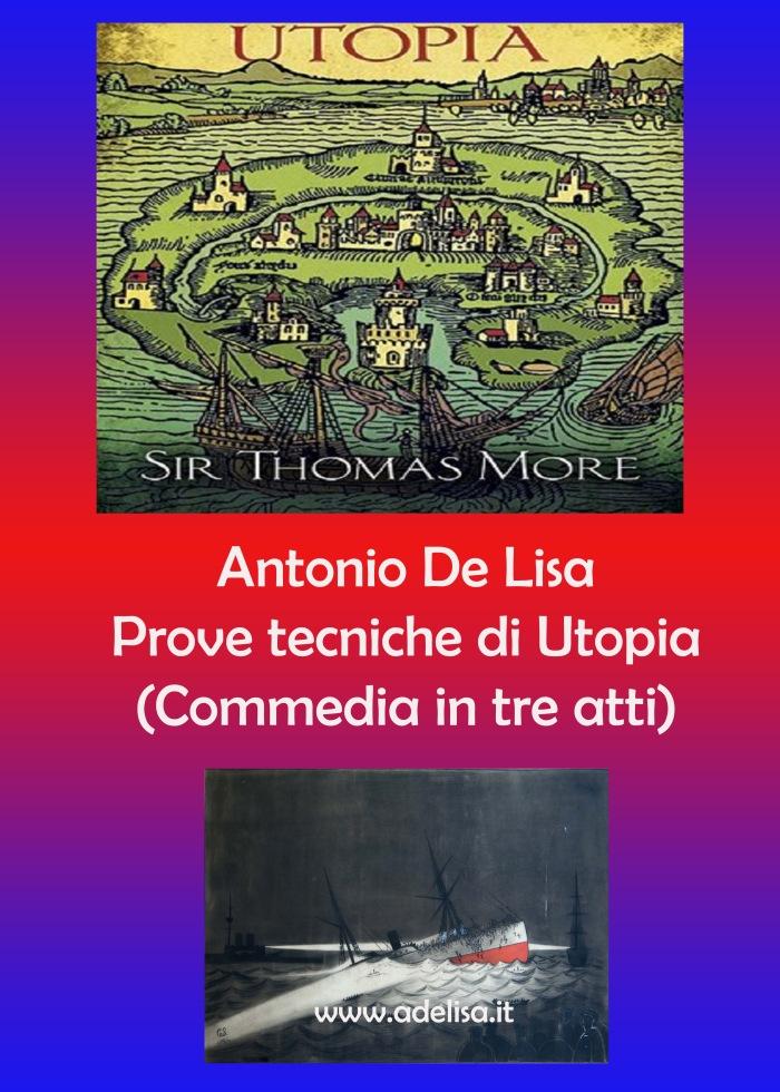 Logo Utopia ufficiale