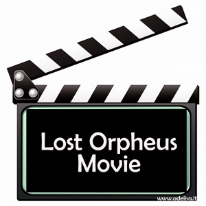 Logo Lost Orpheus Movie