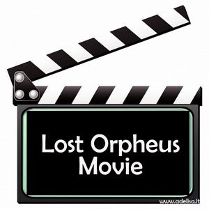 Logo Lost Orpheus Movie