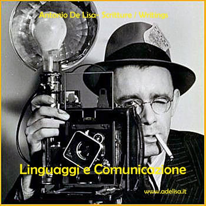 Logo Linguaggi e Comunicazione
