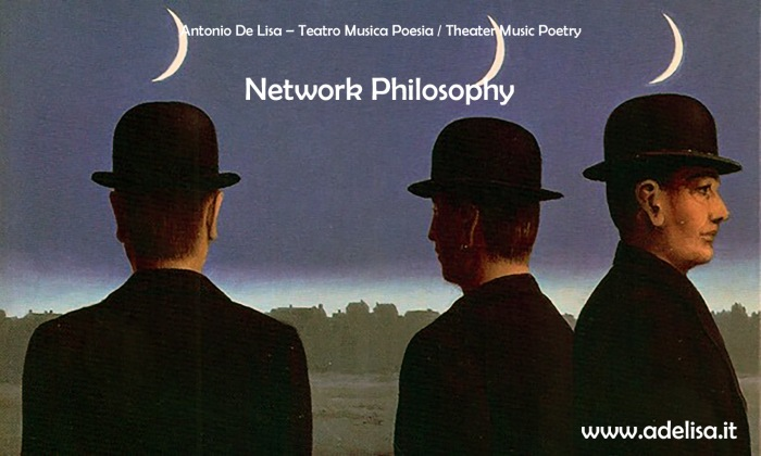 Logo Network Philosophy