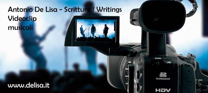 Logo Videoclip musicali
