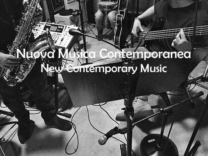 Logo Nuova Musica Contemporanea- FB