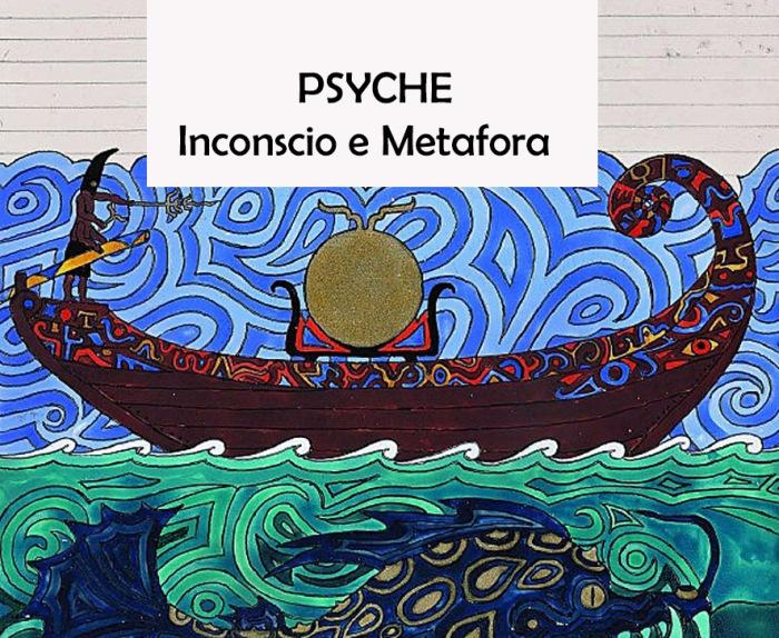 Logo Psyche per Facebook