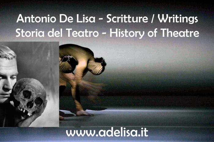 Logo Storia del Teatro