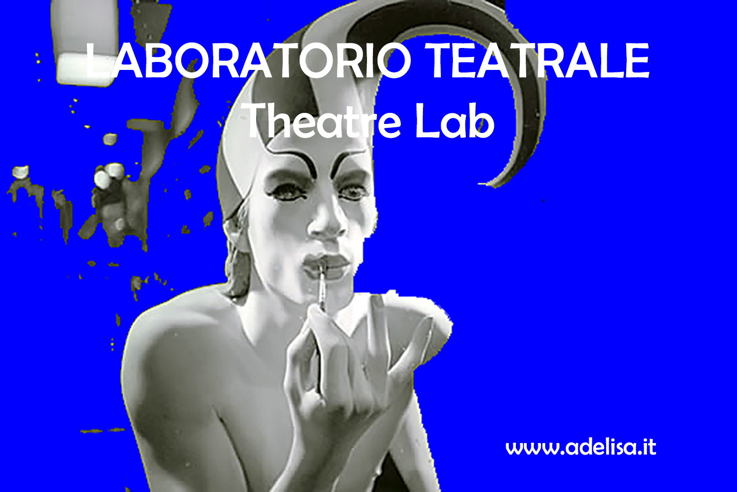 Logo Theatre Lab