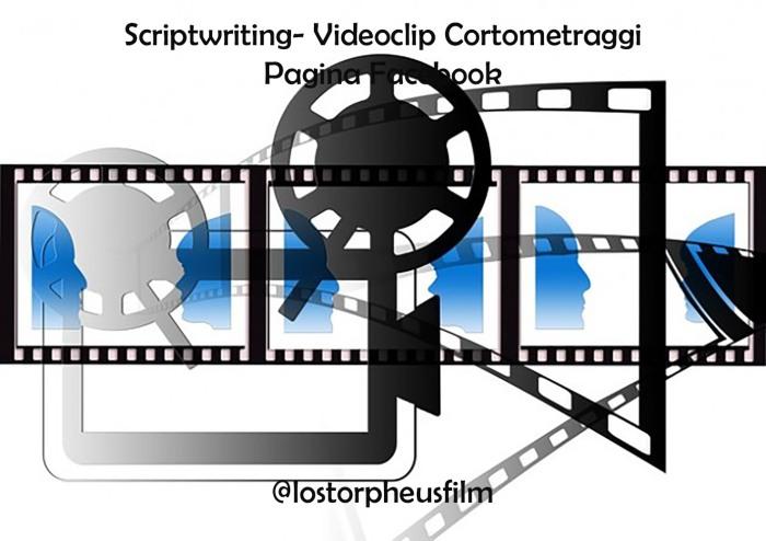 Logo Videoclip Cortometraggi