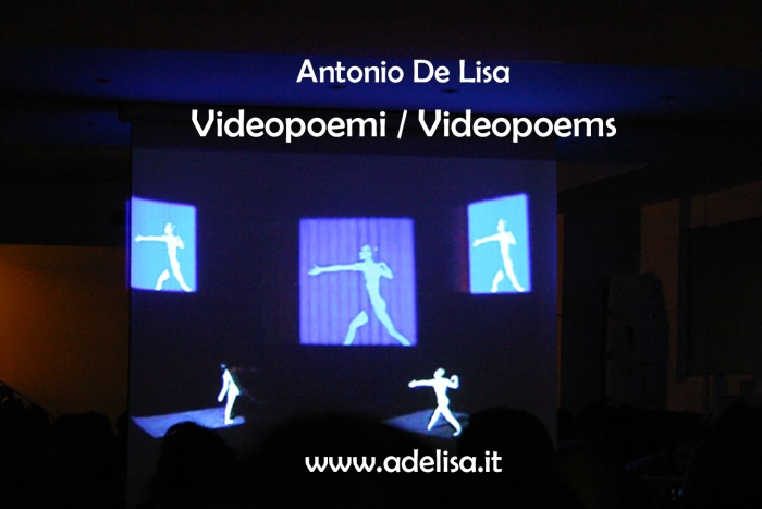 Logo Videopoemi uno