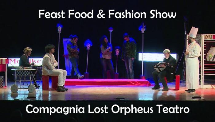 Manifesto Feast Food