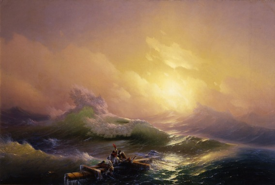 9. la nona onda