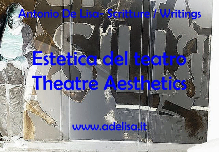 Logo Estetica del Teatro