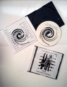 Foto due CD