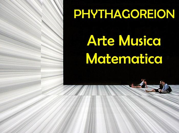 Logo Arte Musica Matematica