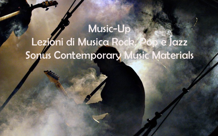 Logo Music-Up
