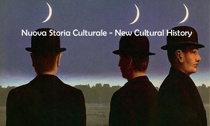 Logo Nuova Storia Culturale- Testata FB
