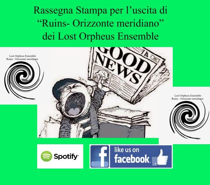 Logo Rassegna Stampa