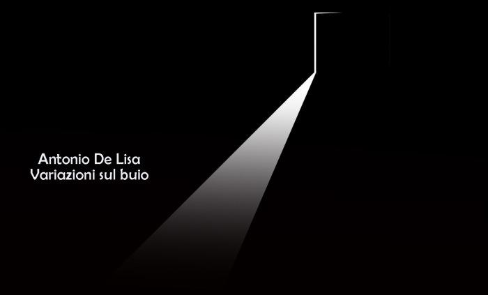 Logo Variazioni sul buio