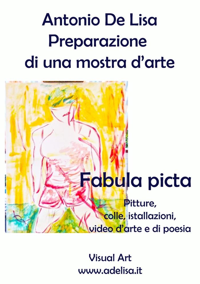 Logo Fabula picta