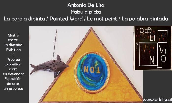 Logo La parola dipinta 2