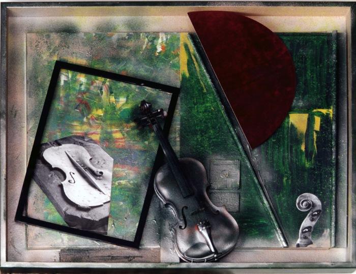 Violino desiderante