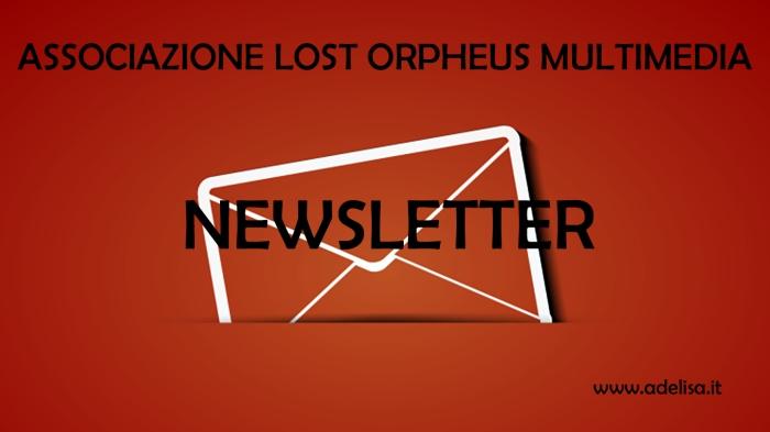 Logo Newsletter aggiornato