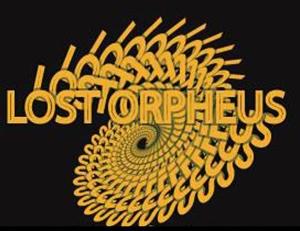 Logo Ufficiale Lost Orpheus