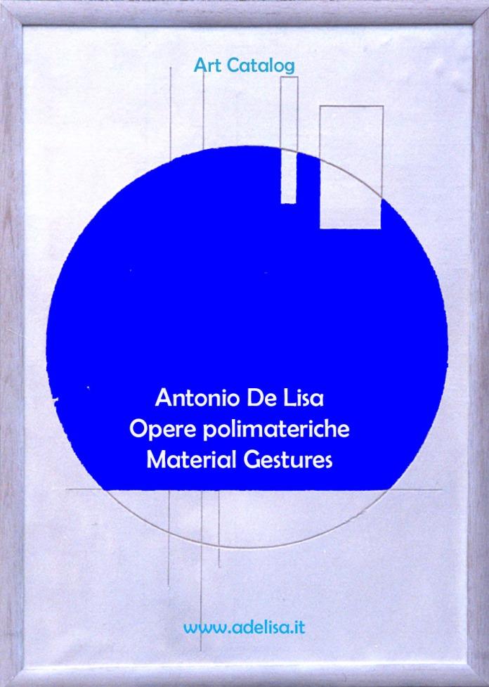 Logo Opere polimateriche