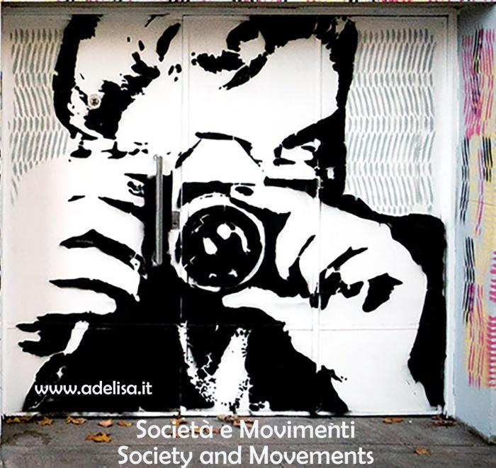Logo Società e movimenti