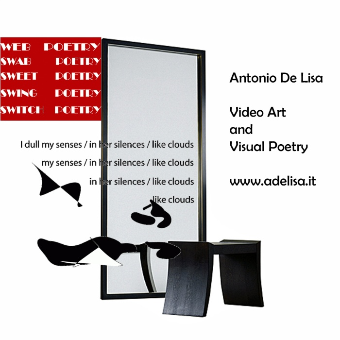 Logo Video Art and Visual Poetry
