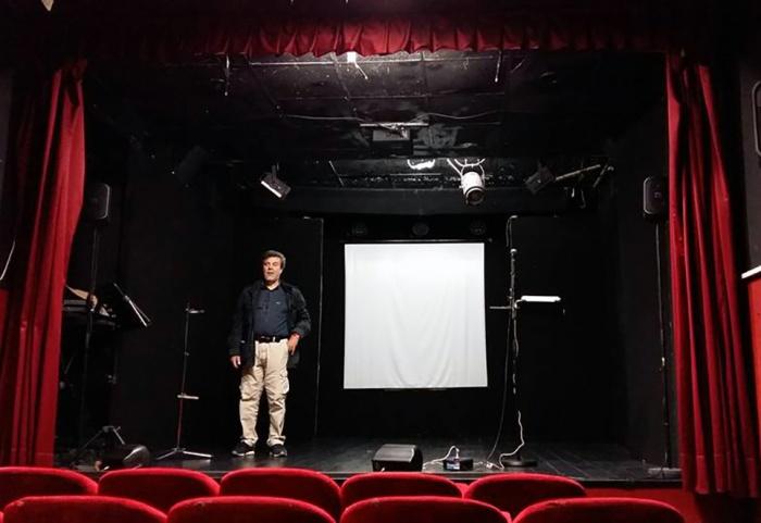 Teatro Petrolini 2