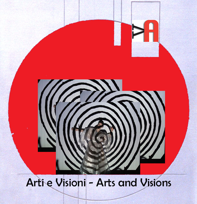 Logo Arti e Visioni x Facebook
