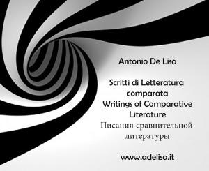 Logo Letteratura comparata