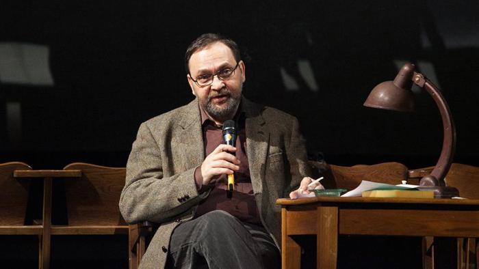 Mikhail Ugarov